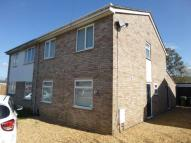 Priory Avenue house to rent