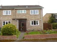 2 bedroom house in Grayling Close...