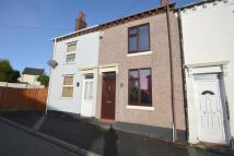 Terraced house for sale in St. Saviours Street...