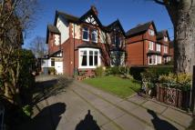 5 bedroom semi detached house for sale in Woodland Avenue...