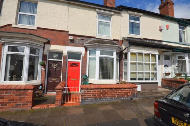 Property For Sale London Road Stoke On Trent