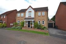 Detached home for sale in Badgers Croft...