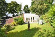 Detached Bungalow for sale in College Close, Madeley...