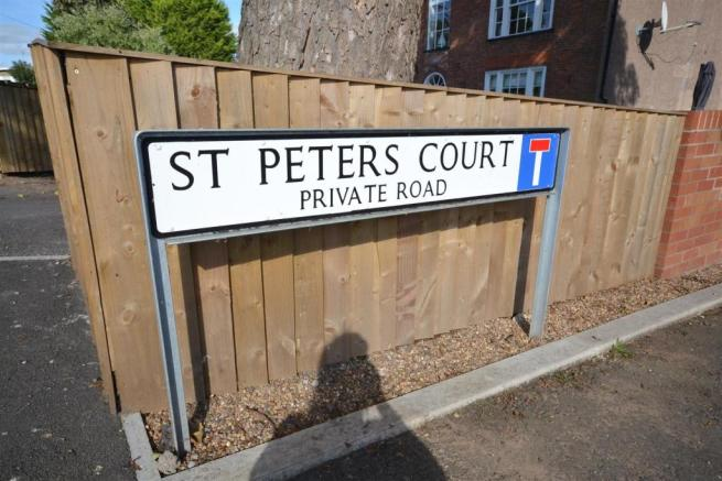 ST.Peters Court