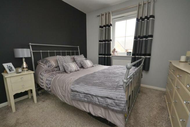 Bedroom One (2)