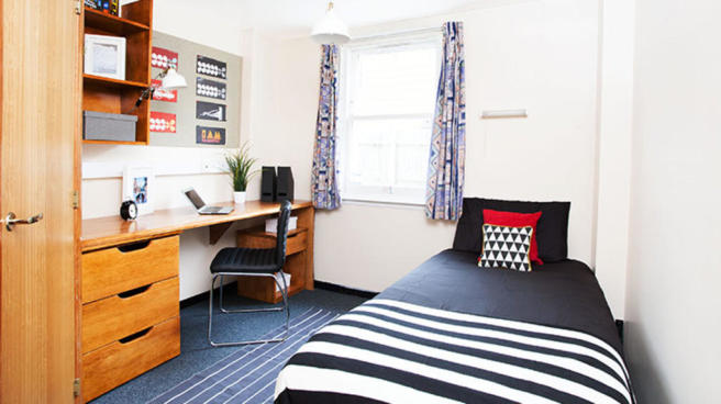 1 Bedroom Flat Share To Rent In Nicholas Road Stepney Green London Student Short Let