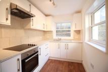 2 bed Ground Flat to rent in York Way, London, N7
