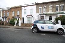 4 bed Terraced property in Calverley Grove, London...