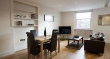 Apartment to rent in Regents Park Road...
