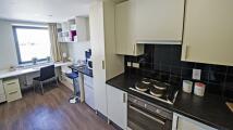 Studio flat to rent in International Way...