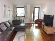 1 bed Apartment to rent in Discovery Dock East...