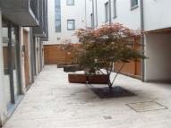 Mews in Theatre Courtyard...