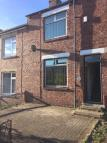 Terraced home to rent in Ernest Street, Pelton...
