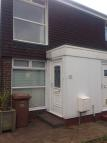 Morval Close Flat to rent