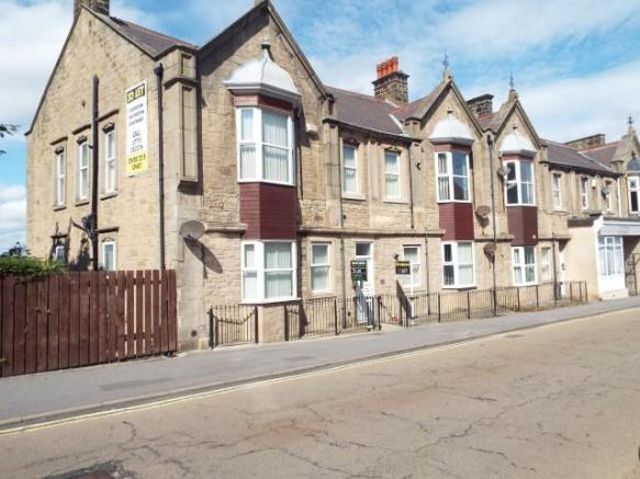 Commercial Property For Rent In Stanley Co Durham