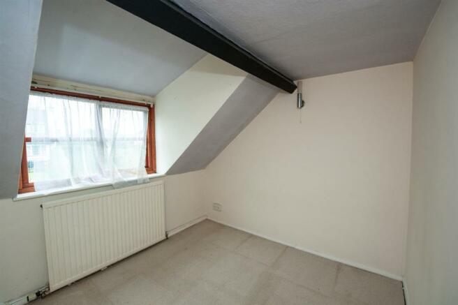 Top Front Bedroom