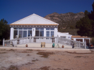 Detached Bungalow for sale in Murcia...