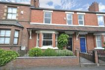 4 bed Terraced house to rent in Derby Place, Hoole...