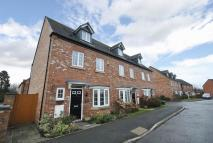 4 bedroom Terraced home to rent in Lime Wood Close, Chester