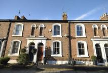 Terraced property to rent in Westminster Road, Hoole