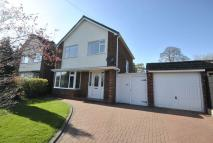 3 bedroom Detached house to rent in Neston Drive, Upton...