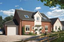 4 bedroom new property for sale in Kellaway Road, Poole...