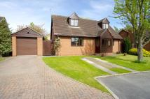 3 bed Detached house for sale in Market Weighton, York