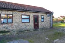 Terraced Bungalow for sale in High Street...