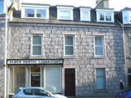 Crown Street Flat to rent