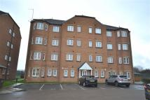 Flat for sale in Chandlers Court...