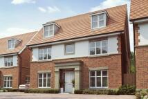 new house for sale in Aylsham Drive, Ickenham...