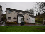 Flat to rent in Cairns Court, Crieff, PH7
