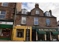 1 bed Flat to rent in Allan Street...