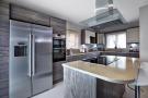 Showhome-kitchen