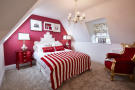 Showhome-bedroom