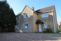 4 bed Detached house in Bath Road, Tetbury
