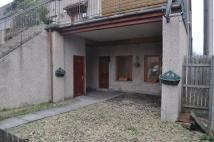 1 bedroom Ground Flat to rent in Oakfield Street, Kelty...