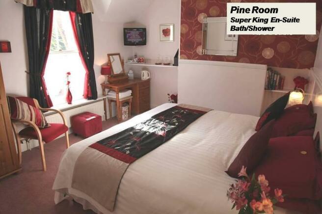 05 Pine room as a Do