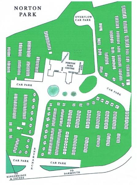 Norton Park numbered
