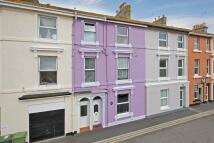Brunswick Street Terraced house for sale