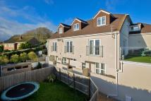 Terraced house in Higher Woodway Road...