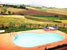 Villa in Monteriggioni, Siena...