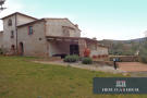 3 bed semi detached property for sale in Tuscany, Siena...
