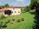 Poitou-Charentes Stone House