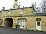 Cottage to rent in Mitford, MORPETH NE61