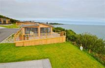 Park Home for sale in Red Wharf Bay, Pentraeth...