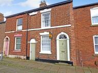 Terraced property in High Street...
