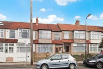 Detached house in Abercairn Road, London