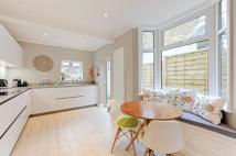 3 bed Terraced house in Ferrers Road, Streatham...