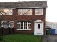 semi detached house to rent in Overdale, Eastfield...